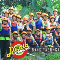 Testimoni Peserta Outbound
