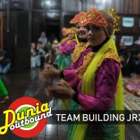 Paket Team Building di Belitung