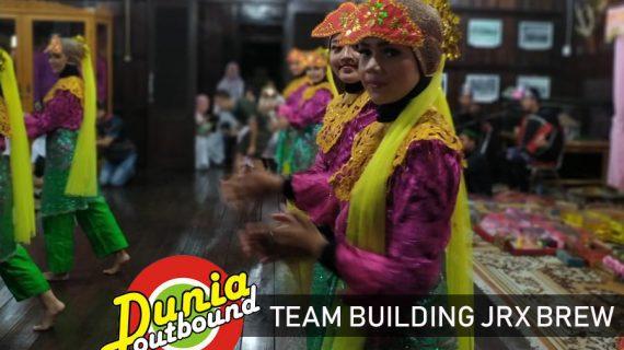 Paket Team Building di Belitung