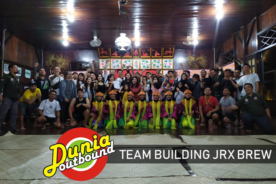 Paket Team Building Belitung