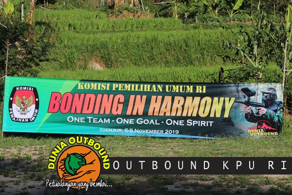 Program Outbound KPU RI
