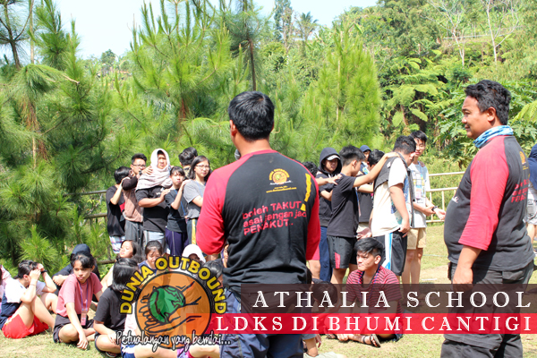 ice breaking di bhumi cantigi