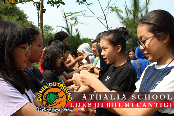 games outbound di bhumi cantigi