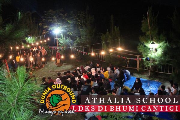 acara malam di bhumi cantigi