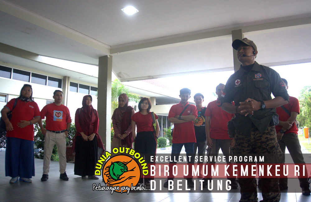 fun games di bandara belitung
