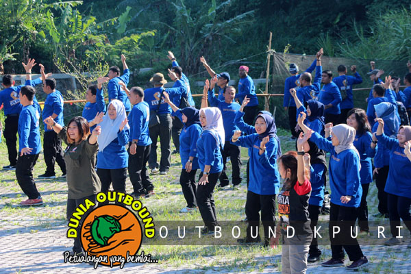 ice breaking outbound kpu ri