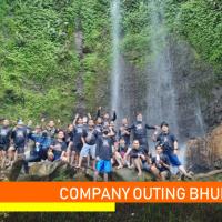 Company Outing Sambil Camping